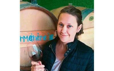 Crush – 100 South African Wines to drink now, #7, Lozärn Carménère 2017