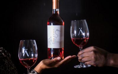 Lozärn Wines, champions of carménère, produce a single-vineyard carménère as well as a rosé