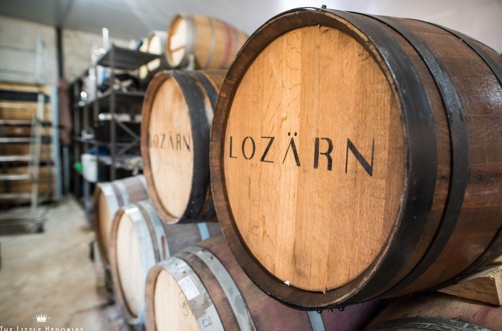 Lozärn Wines: For my valentine, SOUTH AFRICA!