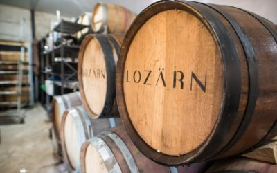 Lozärn Wines: For my valentine, SOUTH AFRICA!